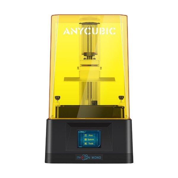 Impressora 3D LCD modelo Photon Mono 3D0103