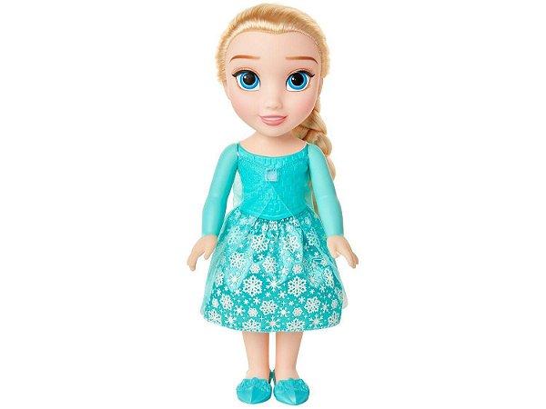 Boneca Disney Frozen II Elsa 30cm