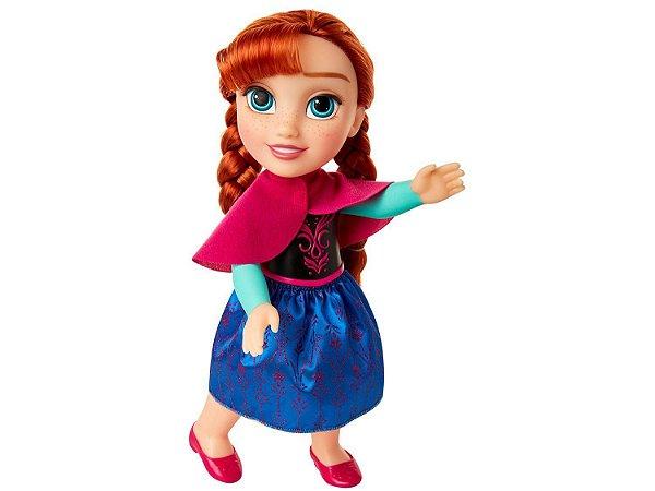 Boneca Disney Frozen II Anna 30cm