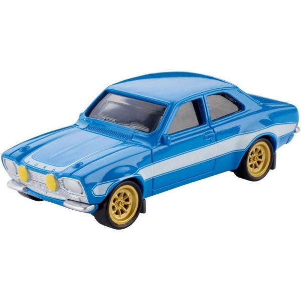 Hot Wheels Velozes e Furiosos 6 1970 ford escort RS1600 MK1