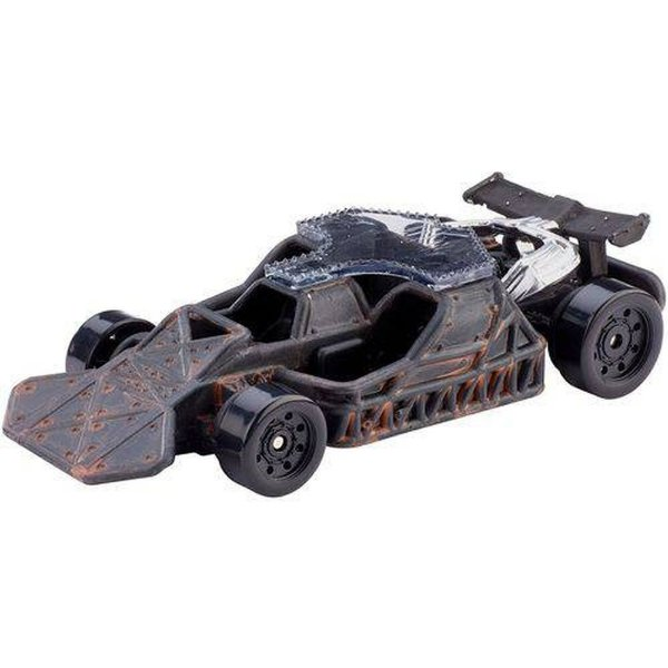 Hot Wheels Velozes e Furiosos 6 Flip Car