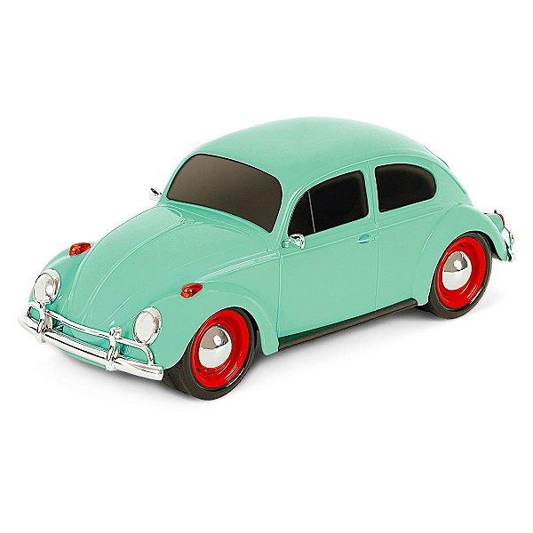 Miniatura Fusca - Super Classic - Verde Claro