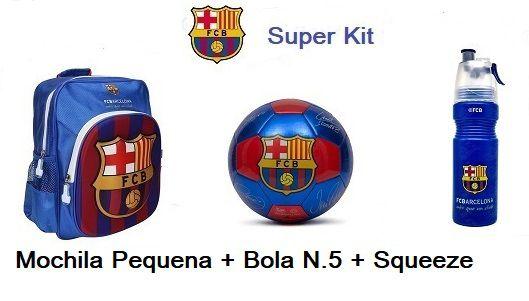 KIT Torcedor FCB Barcelon