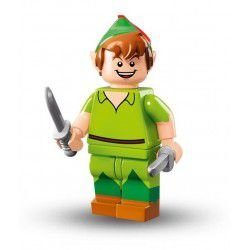 Lego Minifigura Disney Personagem Peter Pan