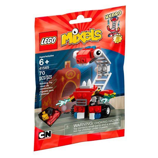 Lego Mixels - HYDRO