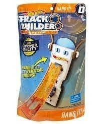 HOT WHEELS TRACK BUILDER SYSTEM PACK (D) PENDURE E CONECTE