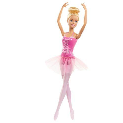 Boneca Barbie Bailarina Loira