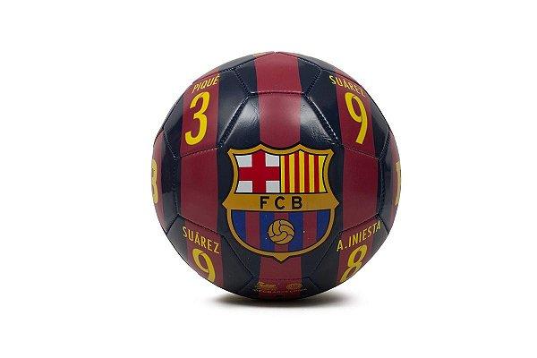 Bola Oficial Barcelona N. 5