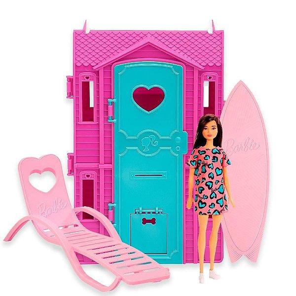 Surf Studio da Barbie - Fun