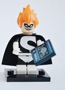 Lego Minifigura Disney n.º 14 Personagem