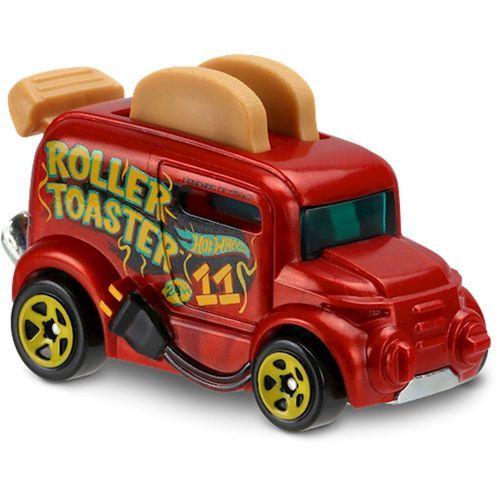 Hot Wheels Roller Toaster Legends of Speed