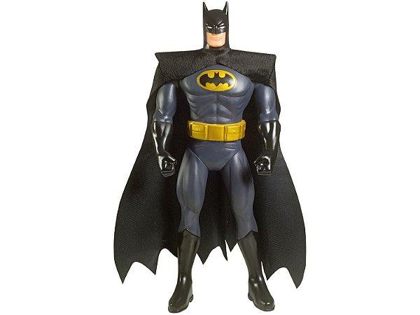 Boneco DC Comics Batman Clássico 45cm