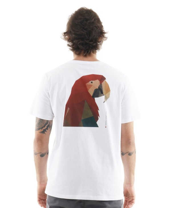 Camiseta Arara II