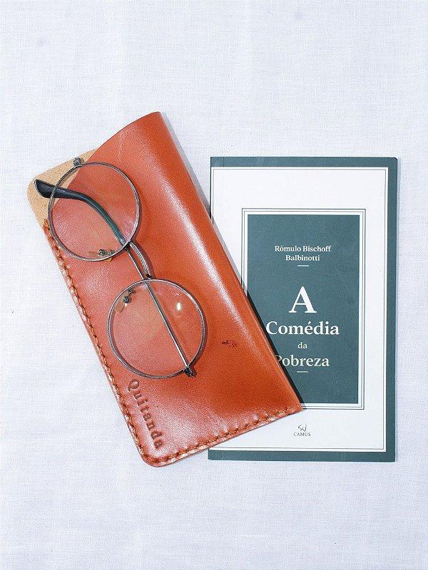 Capa de Óculos Envelope Edição Limitada