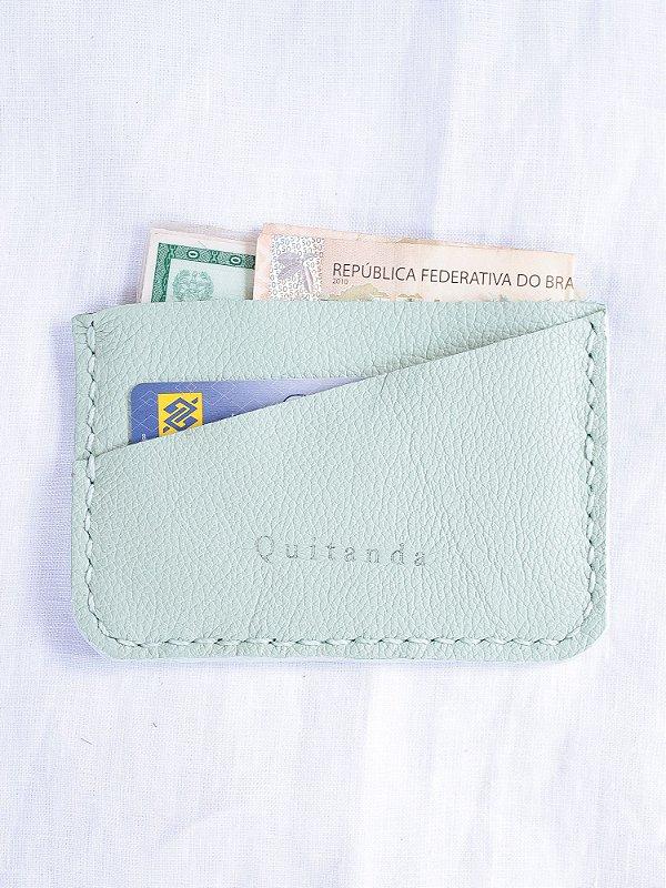 Porta Cartões RG Mint