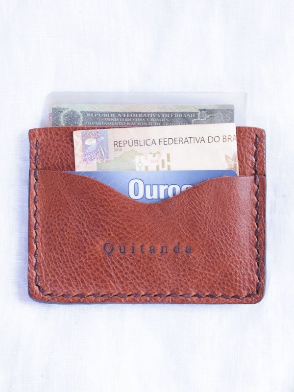 Porta Cartões CNH Havana