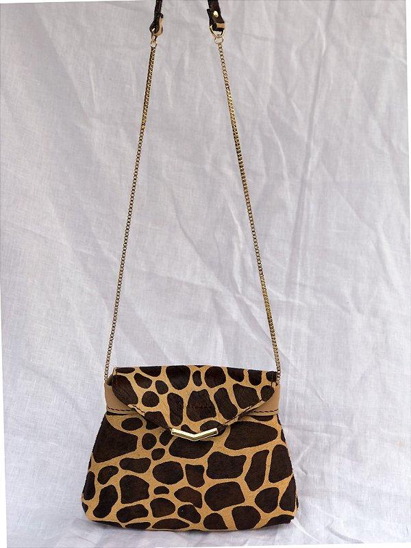Bolsa Júlia Girafa