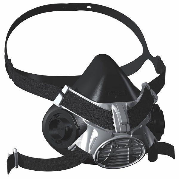 Máscara contra gases Advantage 420 - MSA