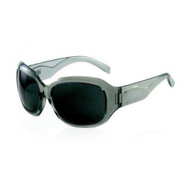 Óculos Teal armação cinza