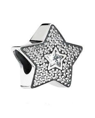 Charm Estrela Cadente