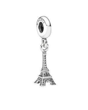 Charm Pendente Torre Eiffel