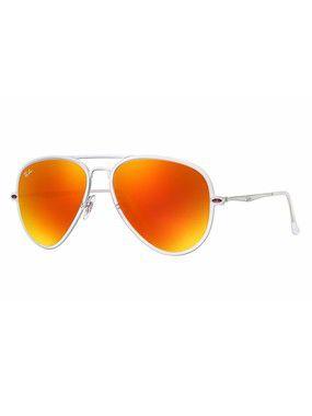 Óculos Ray Ban Aviator Light Ray II SPOC