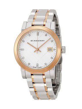Relógio Burberry BU9127