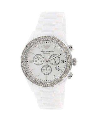 8ac1a4d24c Relógio Empório Armani AR1456 - coquelux
