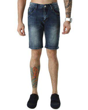 Bermuda Jeans Armani Jeans
