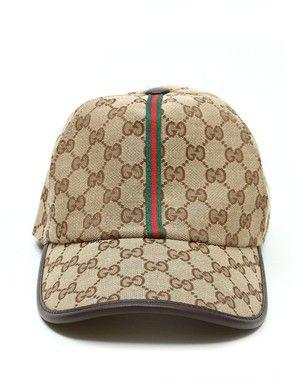 Boné Gucci