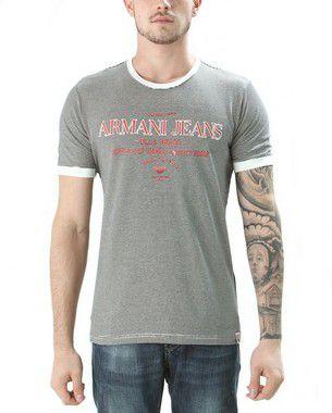 Camiseta Armani Jeans - coquelux 44991262e80c7