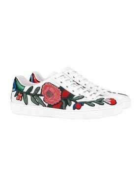 Tênis Gucci Ace Embroidered