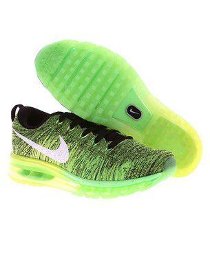 Tênis Nike Flyknit Max