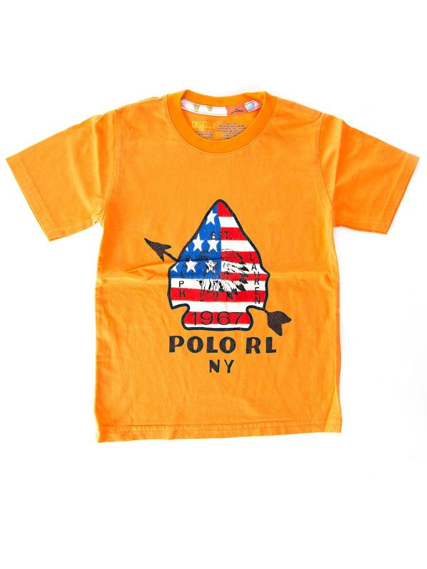 Camiseta Infantil Fashion Angel