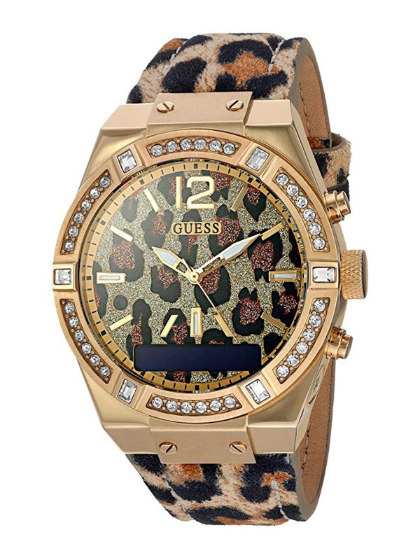 Relógio Guess Connect C0002M6 WRE1