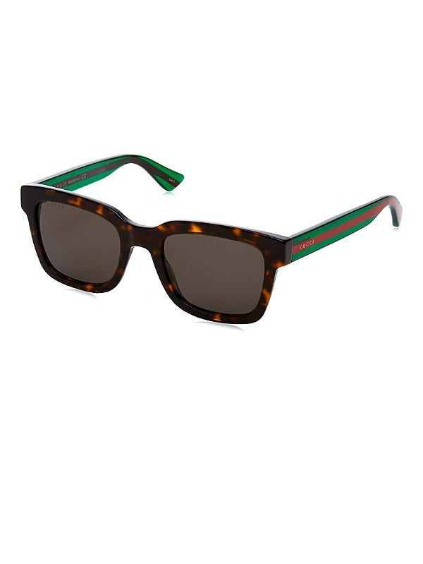 Óculos Gucci GG0001S OCUS