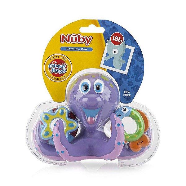 Brinquedo Divertido para Bebê Hora do Banho