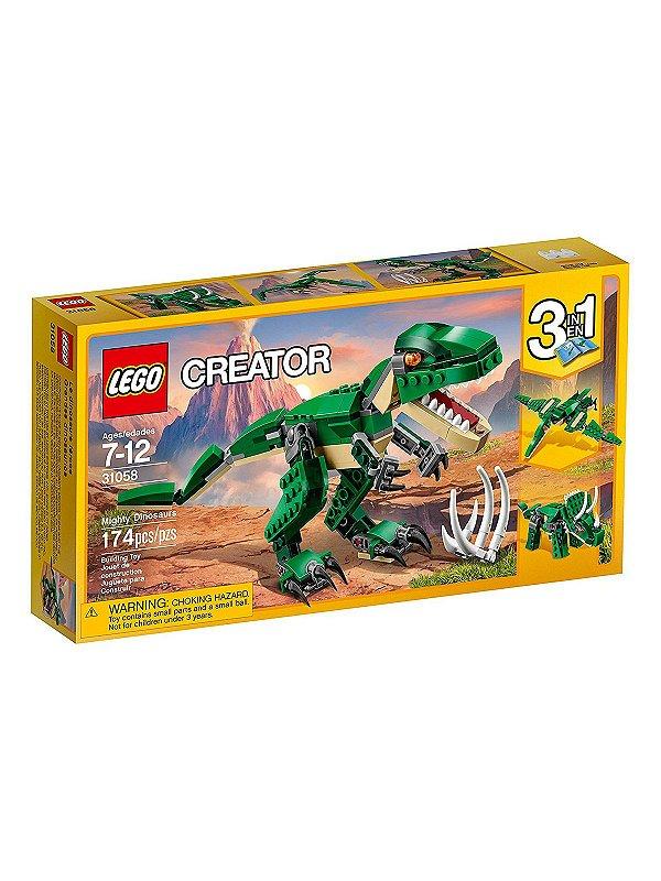 LEGO Creator 31058 ESBJ
