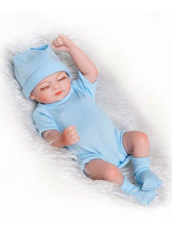 1 Bebê Reborn ESBR