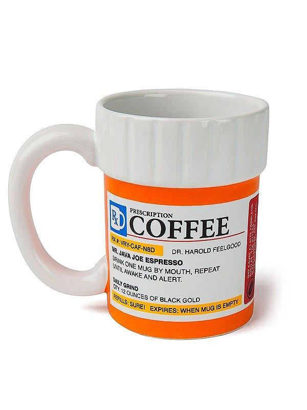Caneca Prescription ECACO
