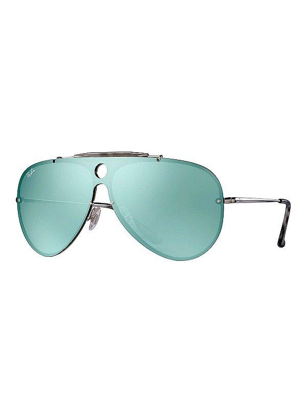 Óculos Ray Ban Blaze Shooter SPOC