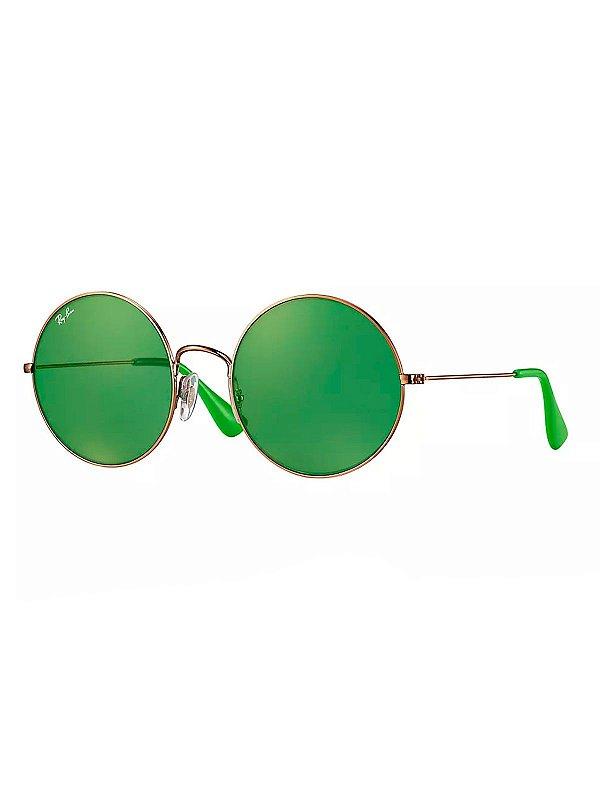 Óculos Ray Ban Ja-Jo SPOC