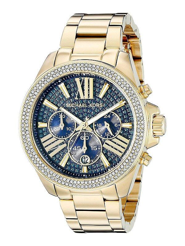 Relógio Michael Kors MK6291 SPRE