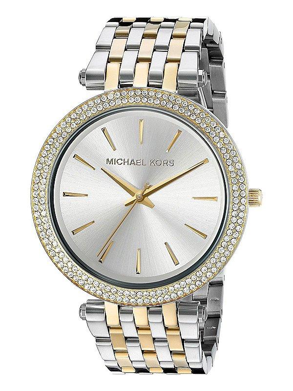 Relógio Michael Kors MK3215 SPRE