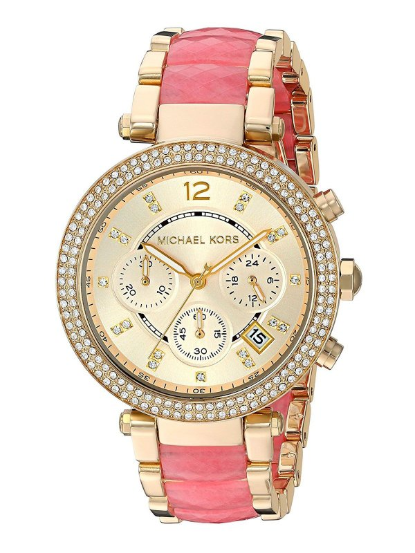 Relógio Michael Kors MK6363 SPRE