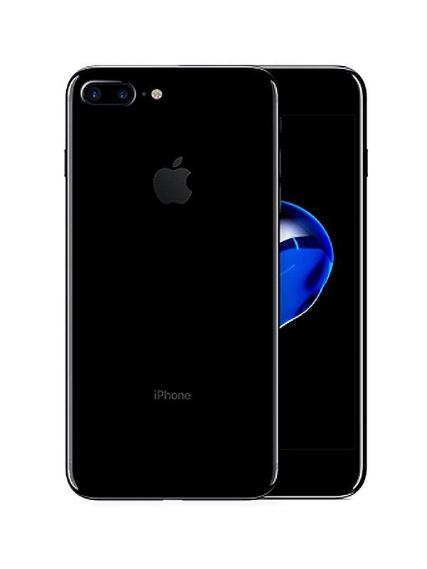 iPhone 7 Plus 32GB Preto Brilhante