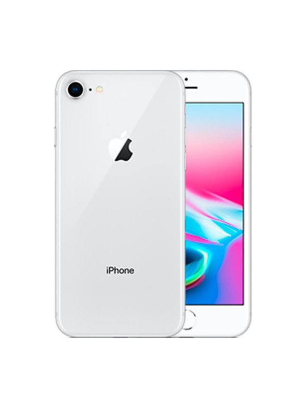 iPhone 8 256GB Prateado