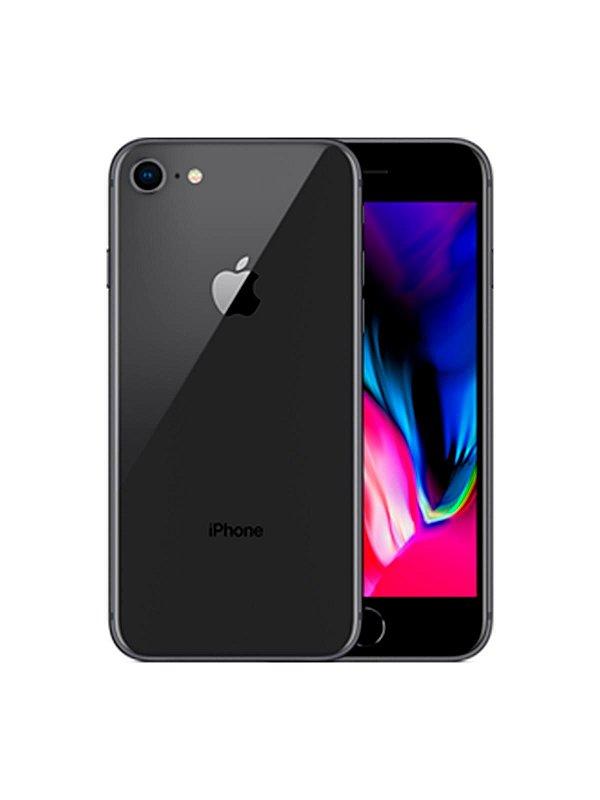 iPhone 8 256GB Cinza-Espacial