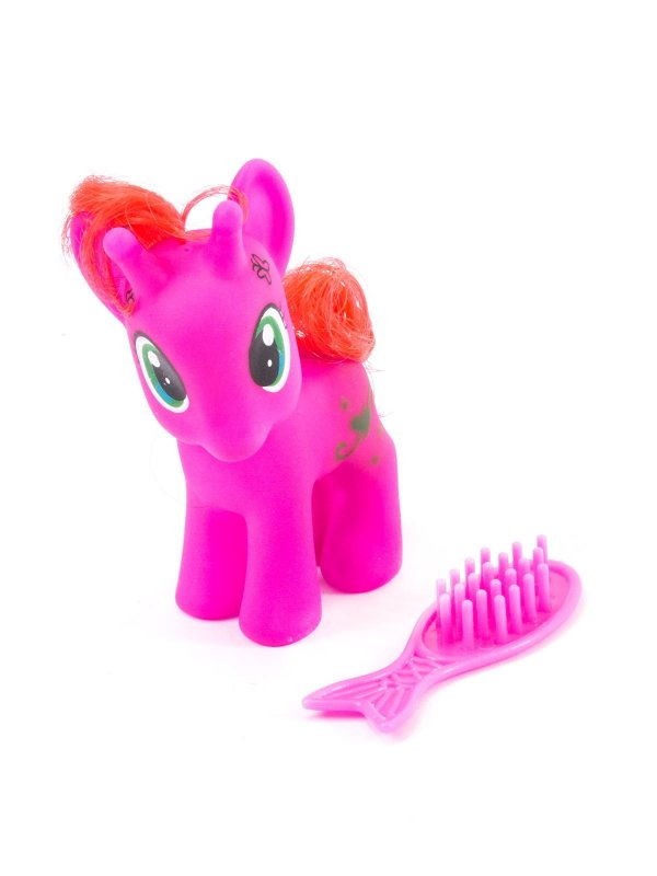 Mini Poney Pink My Lovely Horse