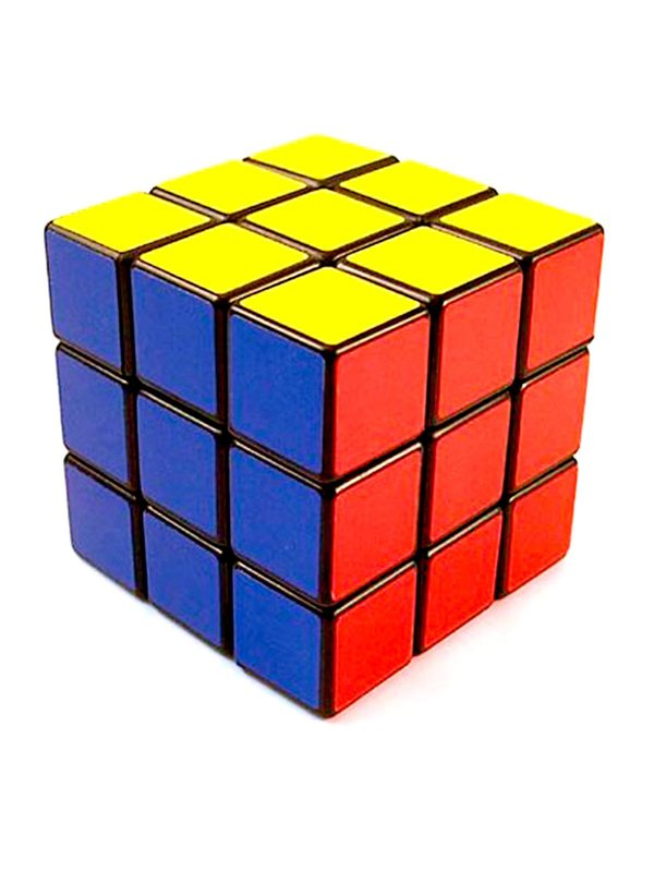 Cubo Mágico Divertido